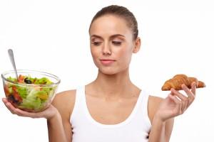 太らない食事の3つの法則