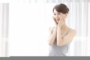 小顔になる為のリンパマッサージ法【自宅で簡単にできる】