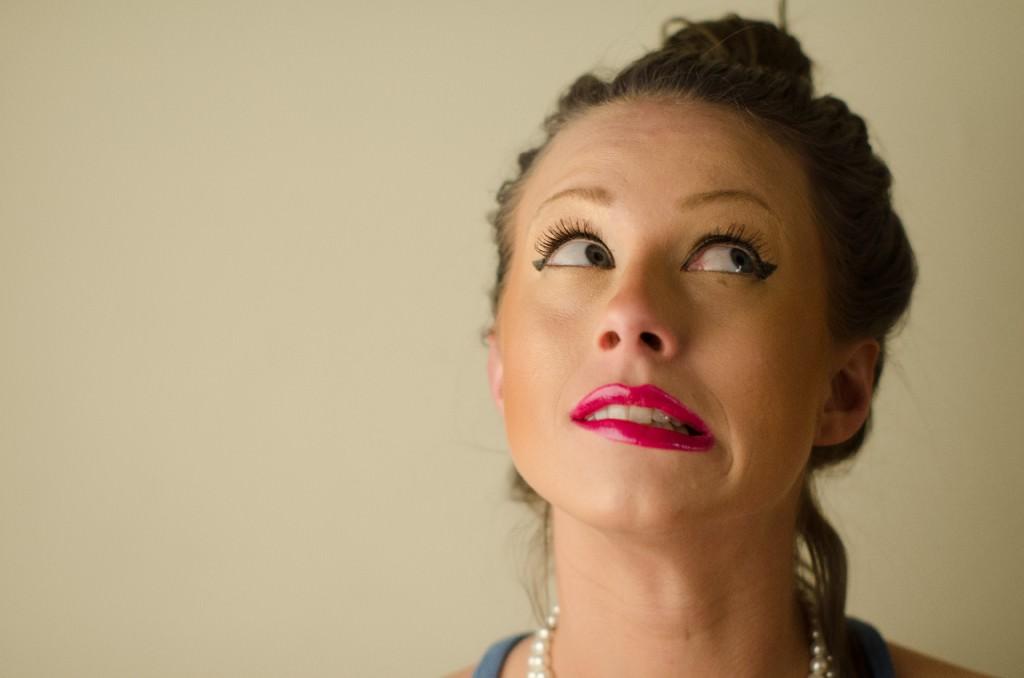 小顔体操で顔の歪みを良くする時忘れてはいけない10のポイント