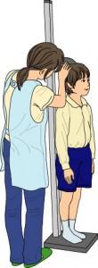 猫背と身長との真実【猫背を直すと身長が伸びるって本当!?】