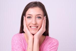 頬こけを解消させる頬こけ防止トレーニングのやり方3選