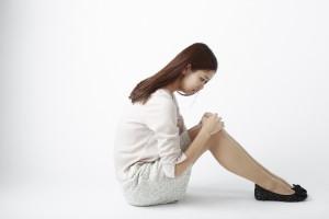 膝関節痛 原因