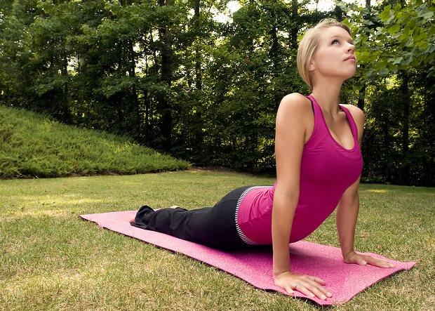 姿勢と治すエクササイズのまとめ