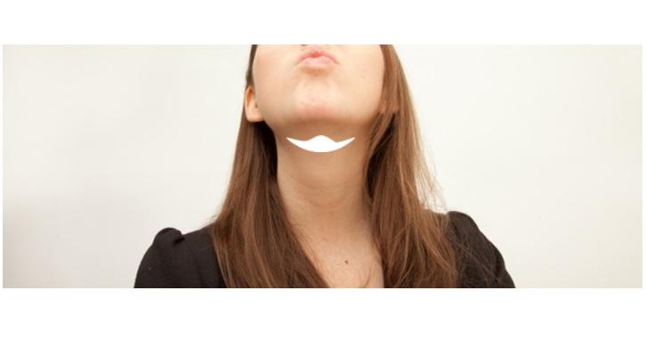 舌骨の位置のイメージ